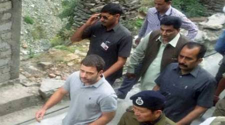 Why Rahul Gandhi's Kedarnath trek does not surprise