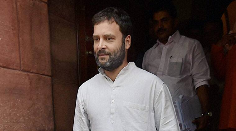 rahul gandhi, land bill, narendra modi, Robert Vadra, Robert Vadra land deals, Rahul Gandhi land bill, BJP, land acquisition act, rahul, farmers land bill, suit boot ki sarkar, latest news, rahul modi, modi govt, modi, india news