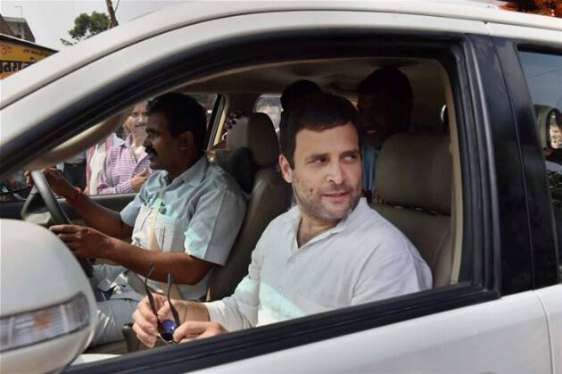 Rahul Gandhi, Rahul gandhi news, rahul gandhi amethi, rahul amethi, rahul gandhi pics, rahul gandhi congress, india news, rahul modi, rahul gandhi farmers, rahul gandhi attacks modi