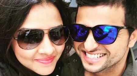 Suresh Raina, wife Priyanka and 'love wave' in Paris