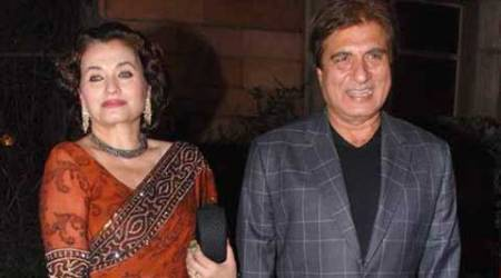 Raj Babbar, Salma Agha may star in a film