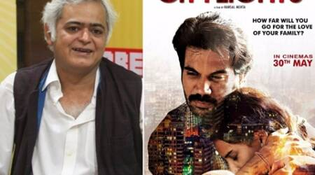 Hansal Mehta, Rajkummar Rao, Patralekha, CityLights, New York Indian Film Festival 2015, NYIFF 2015 Citylights, NYIFF15, Citylights Screening, Citylights New York Film Festival, Citylights 2014 film, Citylights Rajkumar Rao, Citylights Hansal Mehta, Citylights Screening Film Festival, Aligarh, Manoj Bajpayee, Bollywood, Entertainment news