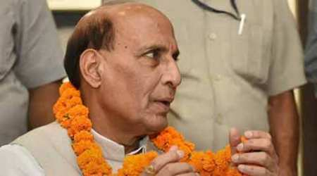 If Akbar can be called 'great', why not Maharana Pratap: Rajnath Singh