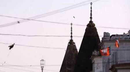 BJP's joint session dilemma: VHP wants it for Ram temple too