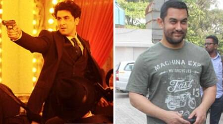 Ranbir Kapoor is a fantastic actor, can do any film: Aamir Khan