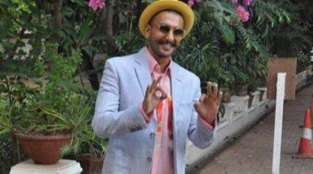 'Bajirao Mastani' has Ranveer Singh's 'blood, sweat and tears', will not get delayed