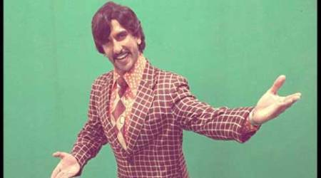 This new picture of Ranveer Singh is funnily adorable