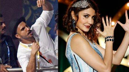 Anushka has evolved as an actor, person: Ranveer Singh
