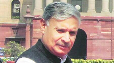 Will finish building China border infrastructure by 2018: Rao Inderjit