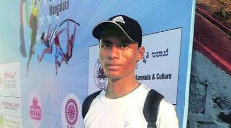 Powered by Siddi genes, 20-year-old sprints towards future
