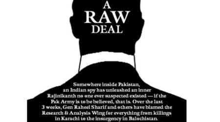 Explained: A RAW deal – Why Pak now blames Indian spies for everything