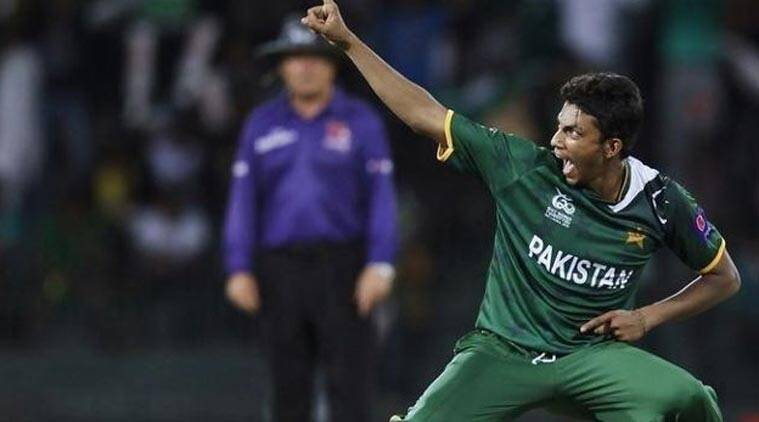 Pakistan spinner Raza Hassan banned for two years