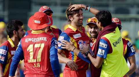 IPL 8 preview: In Game X, KXIP hope for  turn infortunes