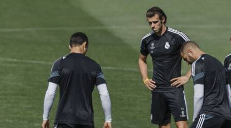 Real Madrid Coach, Carlo Ancelotti, Real Coach, Real Madrid, Gareth Balte, Gareth Bale Real Madrid, Real Madrid Gareth Bale, Football News, Football