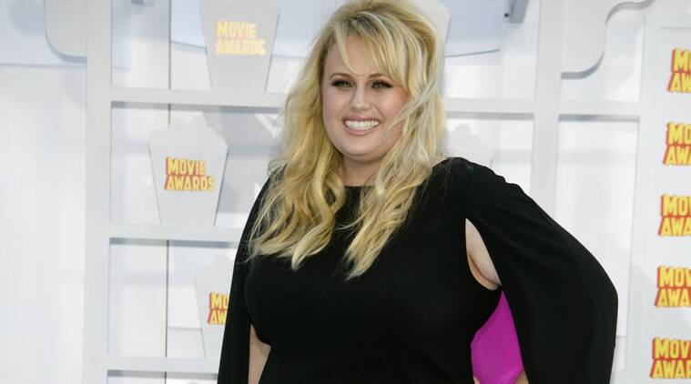 Rebel Wilson, Rebel Wilson films, Rebel Wilson news, Rebel Wilson family, entertainment news