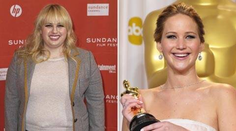 Rebel Wilson, Jennifer Lawrence, jennifer lawrence scandals, jennifer lawrence leaked photos, jennifer lawrence nude photos, jennifer lawrence account hacked, jennifer lawrence leaked naked photos, rebel jennifer together, jenner lawrence rebel wilson, actress rebel wilson, oscar winner jennifer lawrence, hollywood, entertainment news