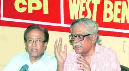 CPI to protest against land Bill on May 14