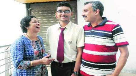 ICSE and ISE result