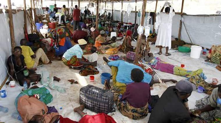 Uganda, Uganda deaths, Uganda killing, Uganda Cholera killing, Uganda cholera deaths, Uganda death toll, cholera deaths Uganda, Uganda News, WHO news, World news
