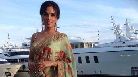 Richa Chadda, cannes 2015, Marion Cotillard, Marion Cotillard richa chadha, cannes film festival, cannes, cannes film festival 2015, Richa Chadda at cannes 2015, Richa Chadda cannes, Richa Chadda cannes 2015, Richa Chadda at cannes film festival, Richa Chadda cannes film festival, entertainment news