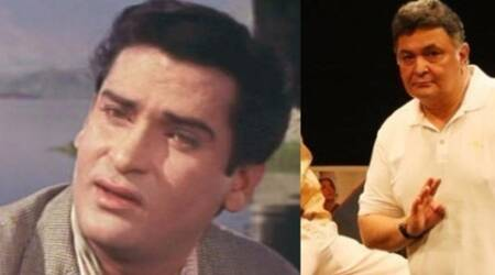 Only resentment is that Shammi Kapoor never got recognised by the government, tweets RishiKapoor