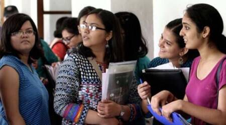 DU admission process begins online today