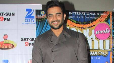 Double bash for R Madhavan as actor plans to celebrate success of Tanu Weds Manu Returns and his birthday