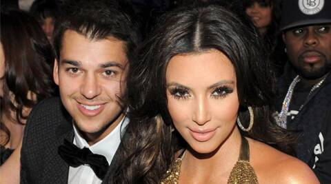Kim Kardashian, rob kardashian, Keeping Up With The Kardashians, rob kardashian life bizarre, kim kardashian rob kardashian, kim kardashian worries about rob, kanye west, kanye west video, only one, daughter north west, Khloe kardashian, kim kardashian upset, kim kardashian worried, hollywood, entertainment news