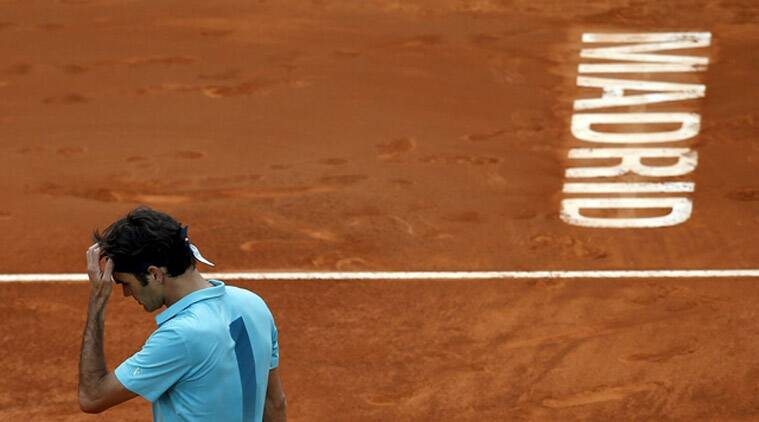Roger Federer, Nick Kyrgios, Federer Nick Kyrgios, Nick Kyrgios Federer, Federer vs Kyrgios, Madrid Open, Tennis News, Tennis