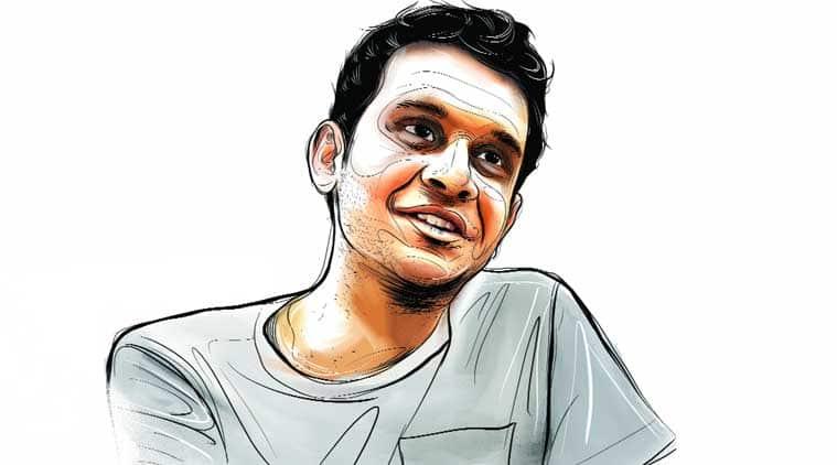 Rohan Murty (Illustration: Shyam)