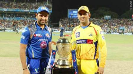 Rohit, Dhoni most discussed on Facebook during IPL final