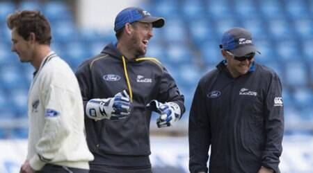 Ronchi likely to make Test debut amid BJ Watling injury concern