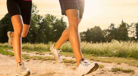 The core to strengthening your runningroutine
