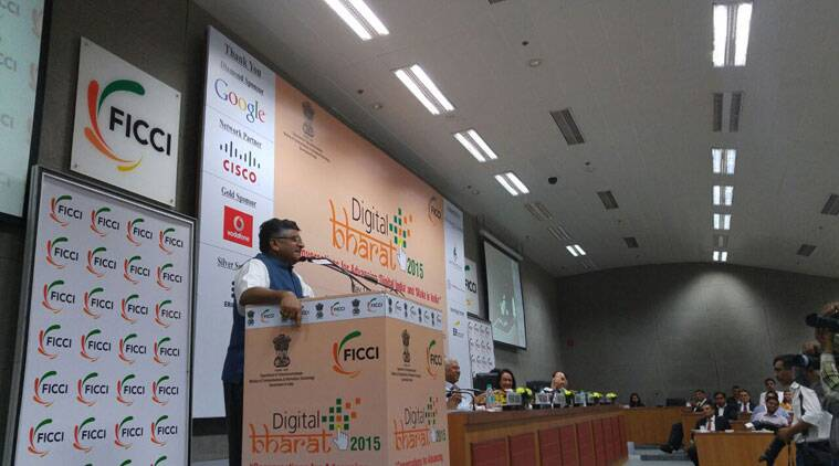 Swami highlighted how over 40 per cent travel reservations are now made through e-ticketing.