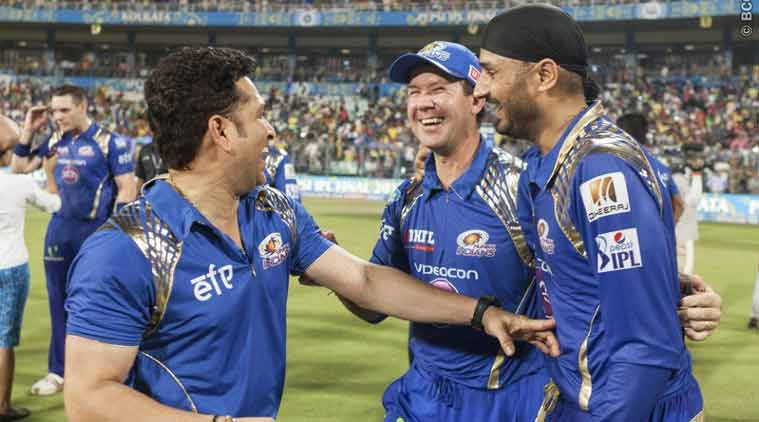 Sachin reveals the key to MI's win