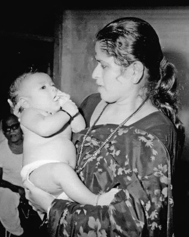 Mothers Day, Mother's Day, Mother's Day today, Mother's Day photos, Mothers Day pictures, Sachin Tendulkar, MS Dhoni, Virat Kohli, Mothers Day News