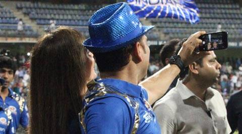 Mumbai Indians hit right notes in comeback song