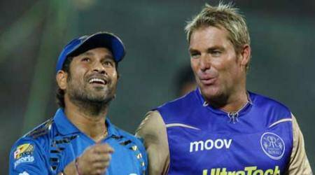 Sachin Tendulkar, Tendulkar, Shane Warne, Warne Tendulkar, Tendulkar Warne, T20 League, T20 cricket, Cricket legends, Sachin T20, Tendulkar T20 league, Cricket News, Cricket
