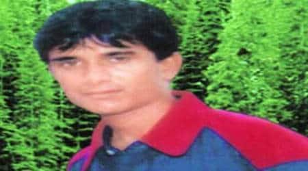CBI court grants bail to 'encounter specialist' Tarun Barot in Sadiq Jamal fakeencounter