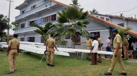 Another SAI athlete attempts suicide inKerala