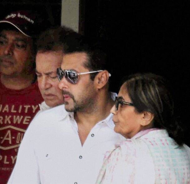 Salman Khan verdict, Salman Khan, Salman Khan mother, Salman Khan father, Salim Khan, Salma Khan