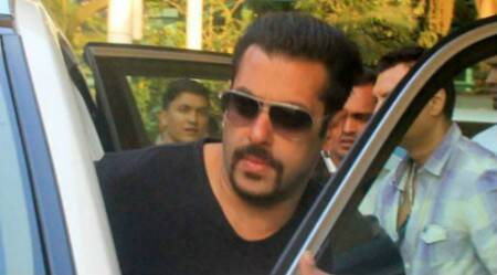 Salman Khan accident files burnt in Mantralaya blaze, says activist