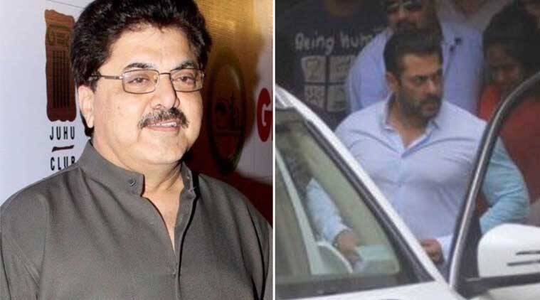 salman khan, Ashoke Pandit, salman khan verdict, salman khan bail, salman khan jail, salman khan news, salman khan latest news, Bombay High Court, india news, entertainment news