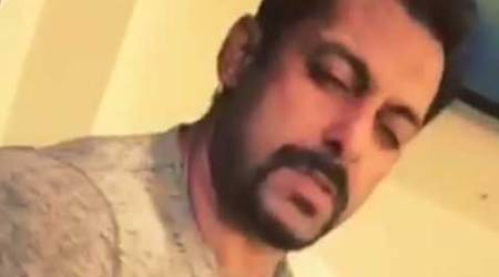 Watch Salman Khan's Dubsmash video a la Shotgun style