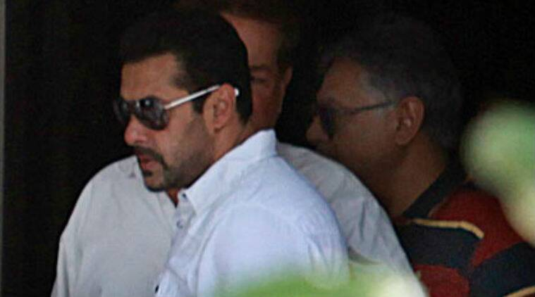 Salman Khan, hit-and-run case