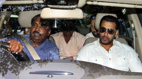 Salman Khan, Salman khan verdict, salman khan hit and run case, salman khan hit and run case verdict, salman hit and run, salman khan hit run case verdict, salman khan court, salman khan court case, salman khan court case verdict, salman khan mumbai court verdict, salman khan hit and run case judgement, salman khan car driver ashok singh, salman khan news, bollywood news, India news