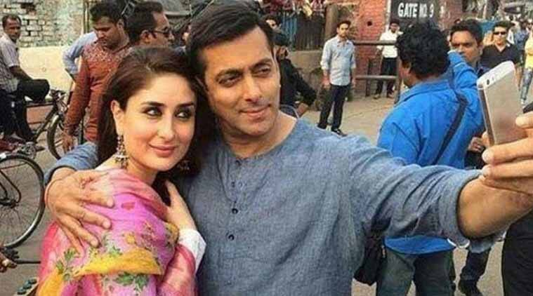 Salman Khan, Bajrangi Bhaijaan, Kareena Kapoor Khan, Nawazuddin Siddiqui, Remo D Souza, Kabir Khan, Selfie, Salman Khan Selfie, Salman Khan Song, Salman Khan Dance, Salman Khan in Bajrangi Bhaijaan, Salman Khan in Kashmir, Salman Khan in Srinagar, Salman Khan Bajrangi Bhaijaan, Salman Khan Bajrangi Bhaijaan Shoot, Salman Khan News, Bollywood News, Entertainment news