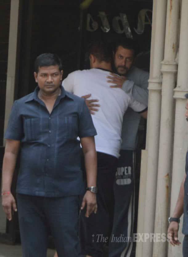 Salman Khan, Salman Khan Aamir Khan