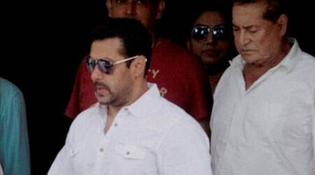 Being Salman: Taking a stand for others, now himself