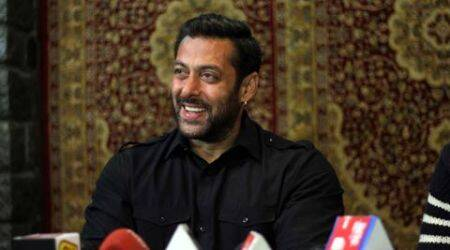 Salman Khan: Press conference in Kashmir wasn't to promote 'Bajrangi Bhaijaan'